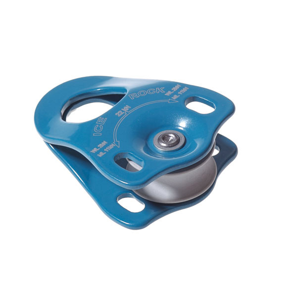 Small Pulley «Compact» (IR 0420)